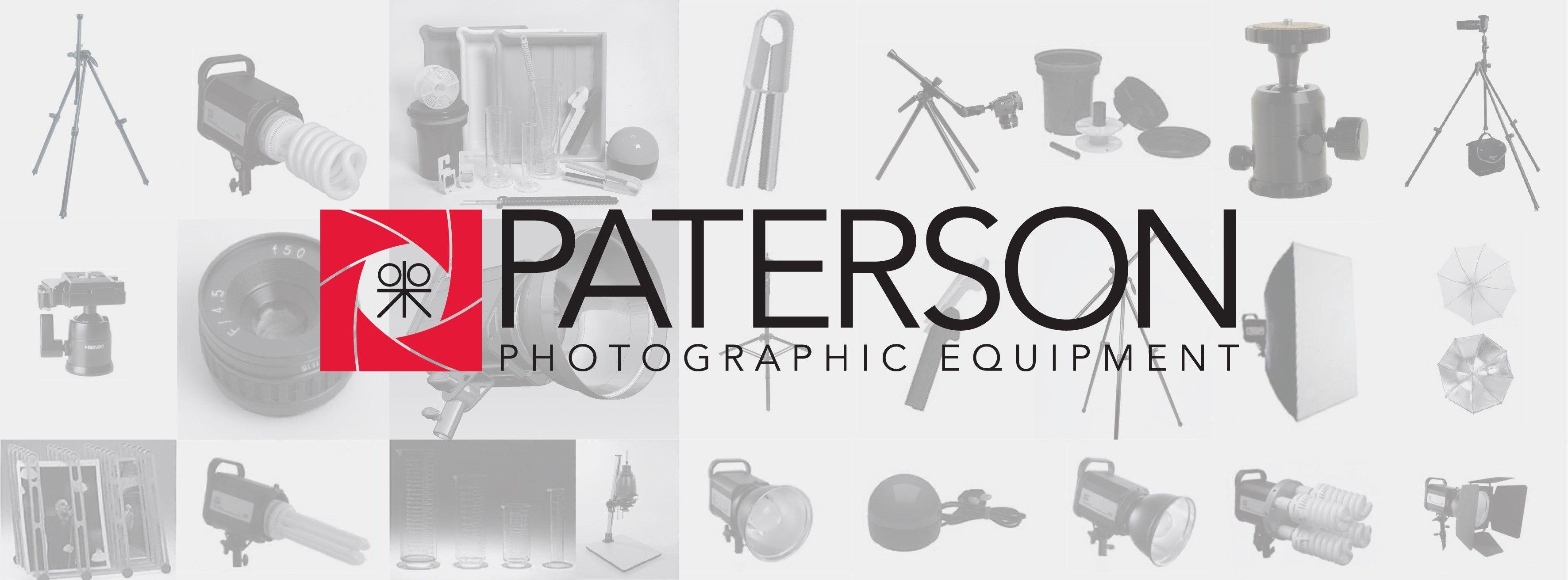 Paterson Photographic