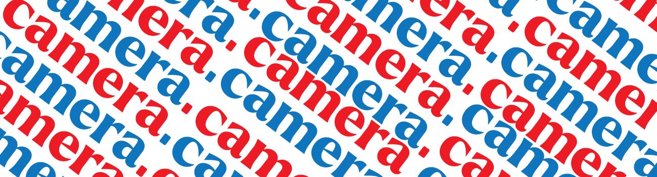 Camera Darkroom
