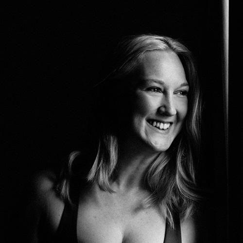 Jennifer McCord