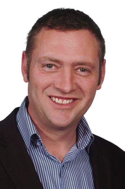David Mallows