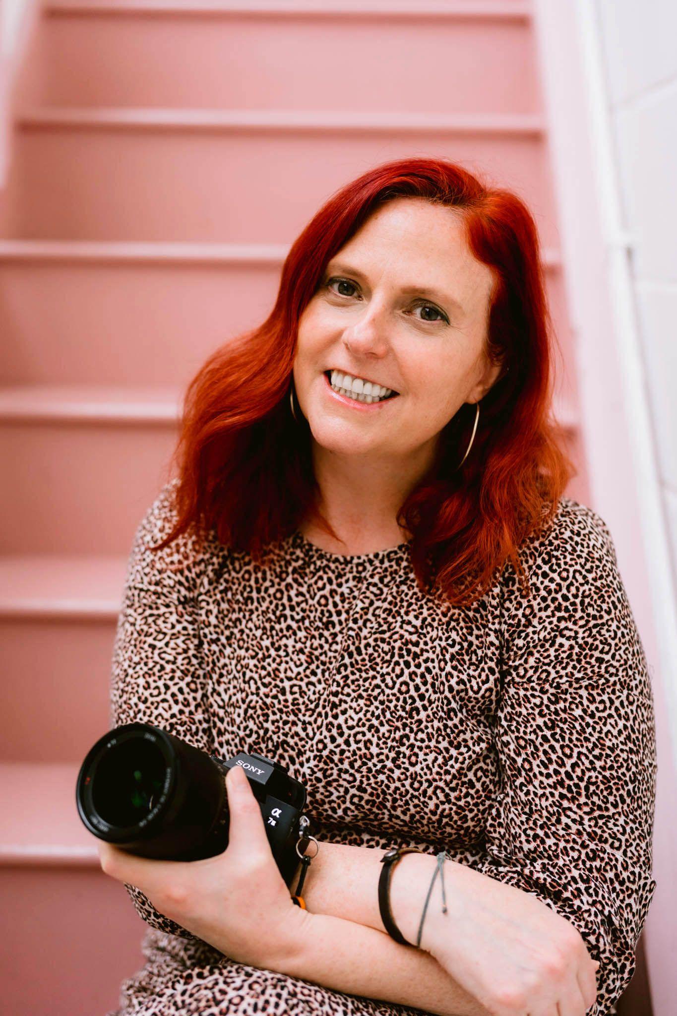 Lisa Devlin