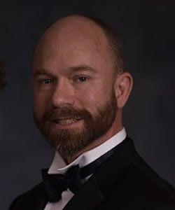 Dr. Chris Marsh