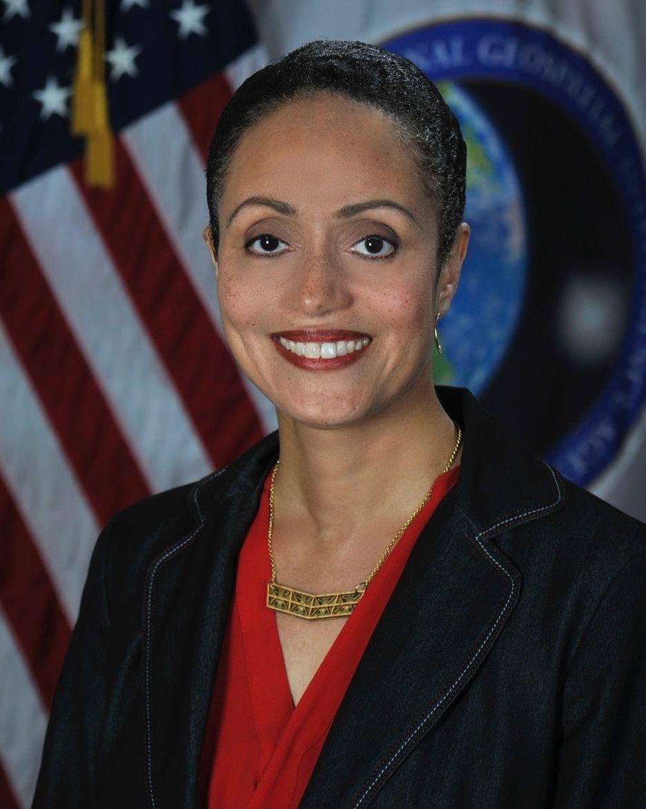 Dr. Stacey A. Dixon