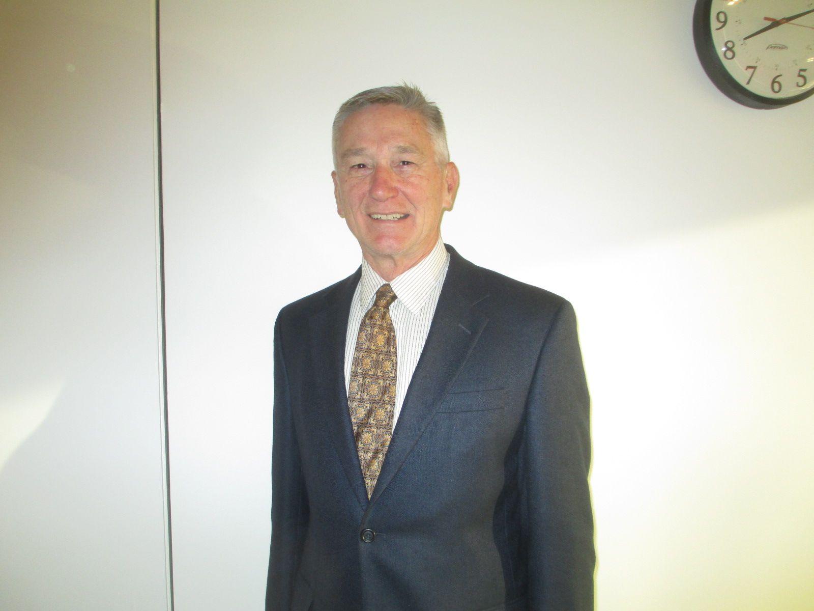Dennis Blasko