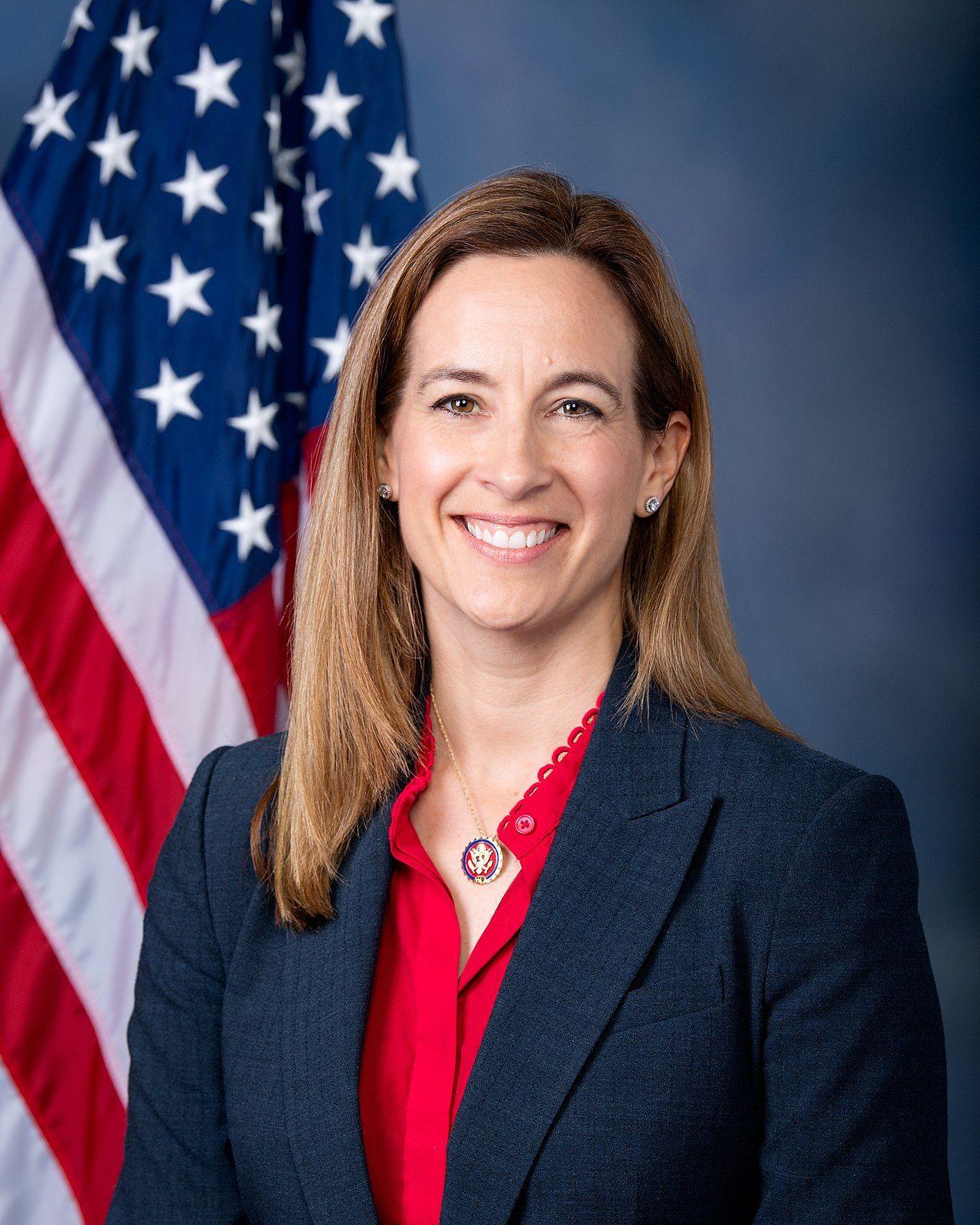 Representative Mikie Sherrill