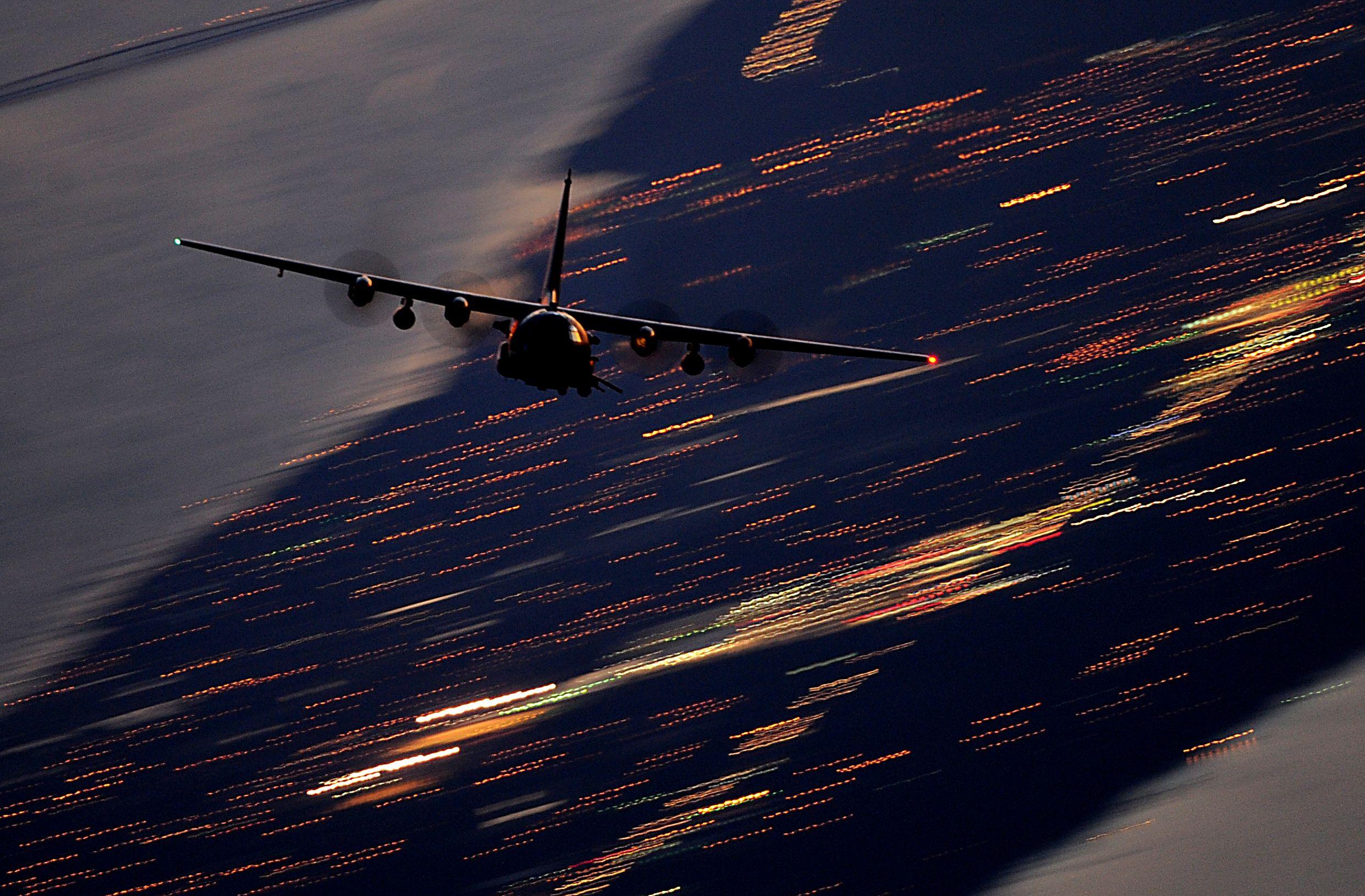 Special Air Warfare Symposium