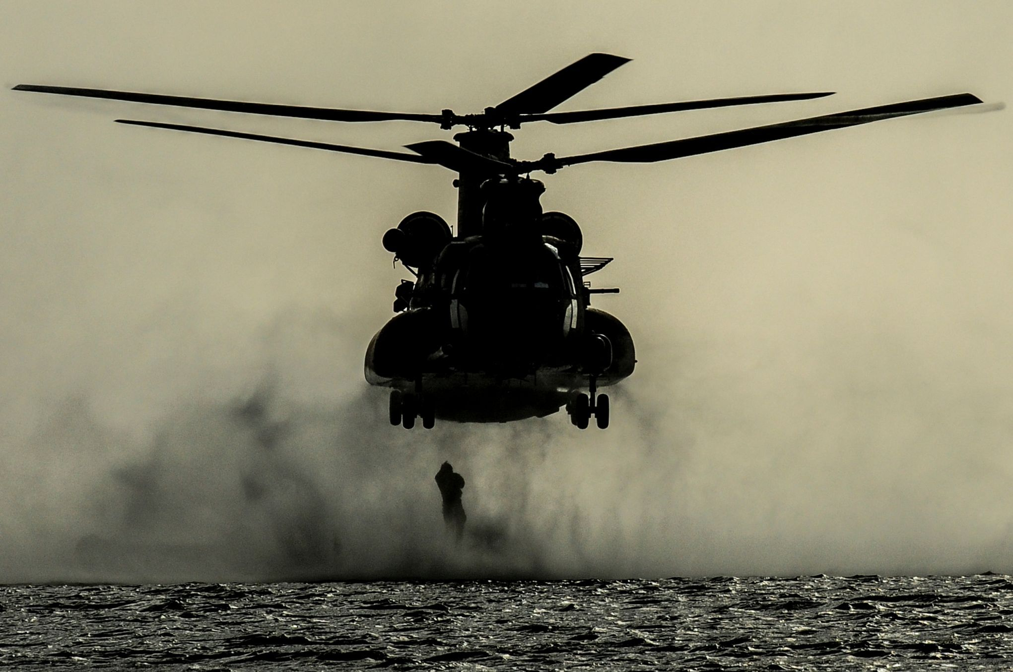 The Special Air Warfare Expo has opportunities to Exhibit or Sponsor
