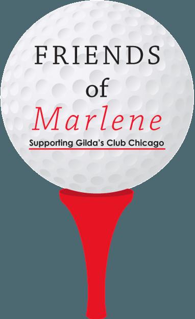 FOM Golf Logo