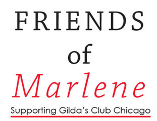 Friends of Marlene