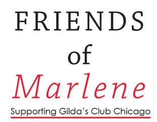 Friends of Marlene