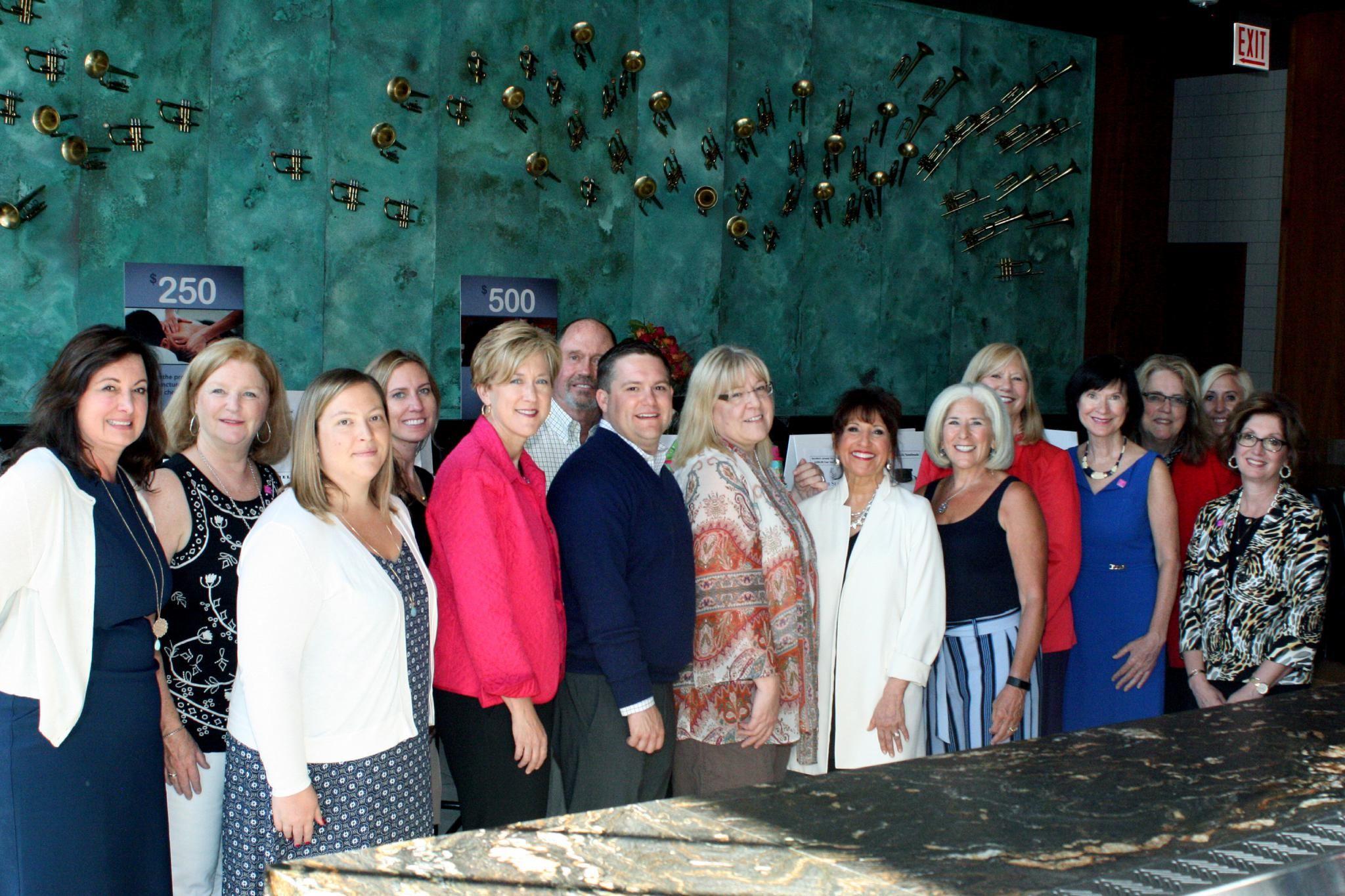 Friends of Marlene Committee
