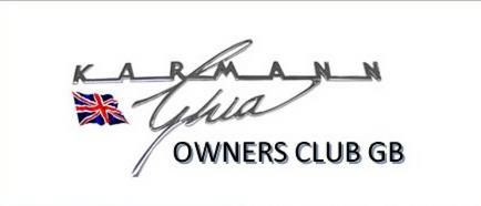 Karmann Ghia Owners Club