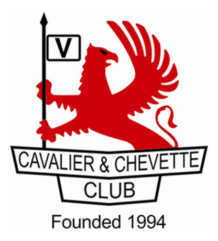 Vauxhall Cavalier and Chevette Club