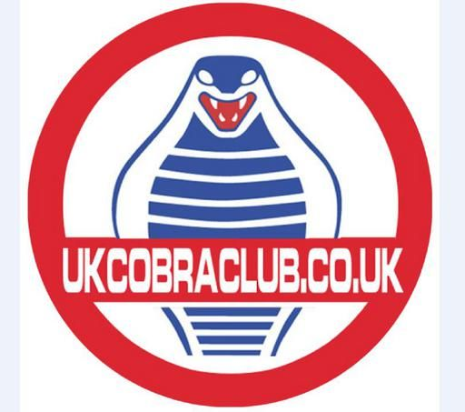 Cobra Replica Club UK
