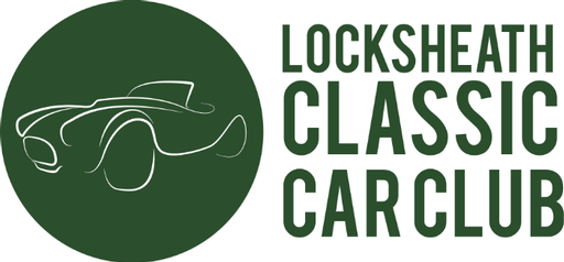 Locks Heath Classic Car Club