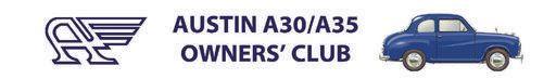 Austin A30  A35 Owners Club