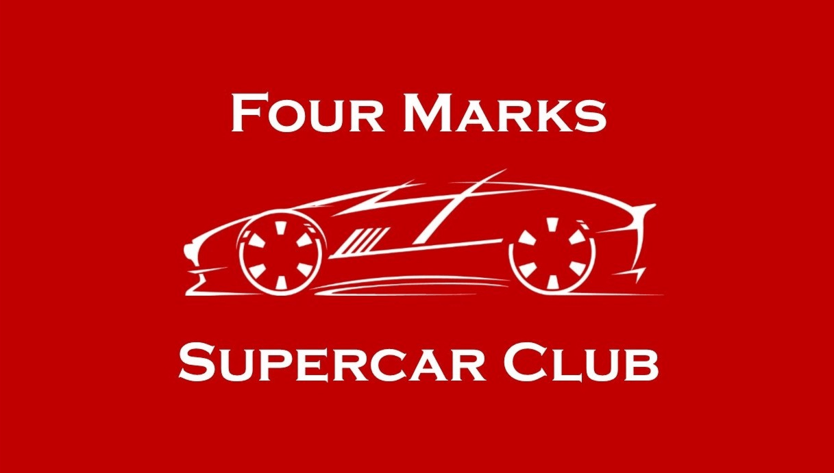 Four Marks Supercar Club