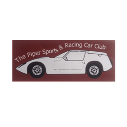 Piper Sports and Racing Car Club