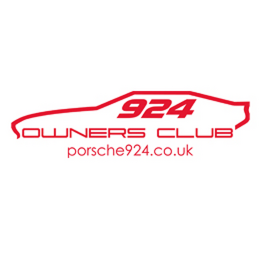 Porsche 924 Owners Club