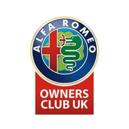 Alfa Romeo Owners Club