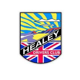 Healey Drivers Club