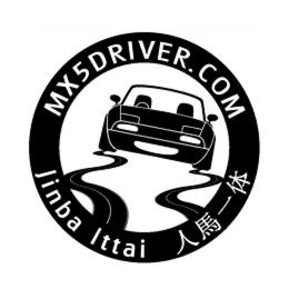 MX5Driver