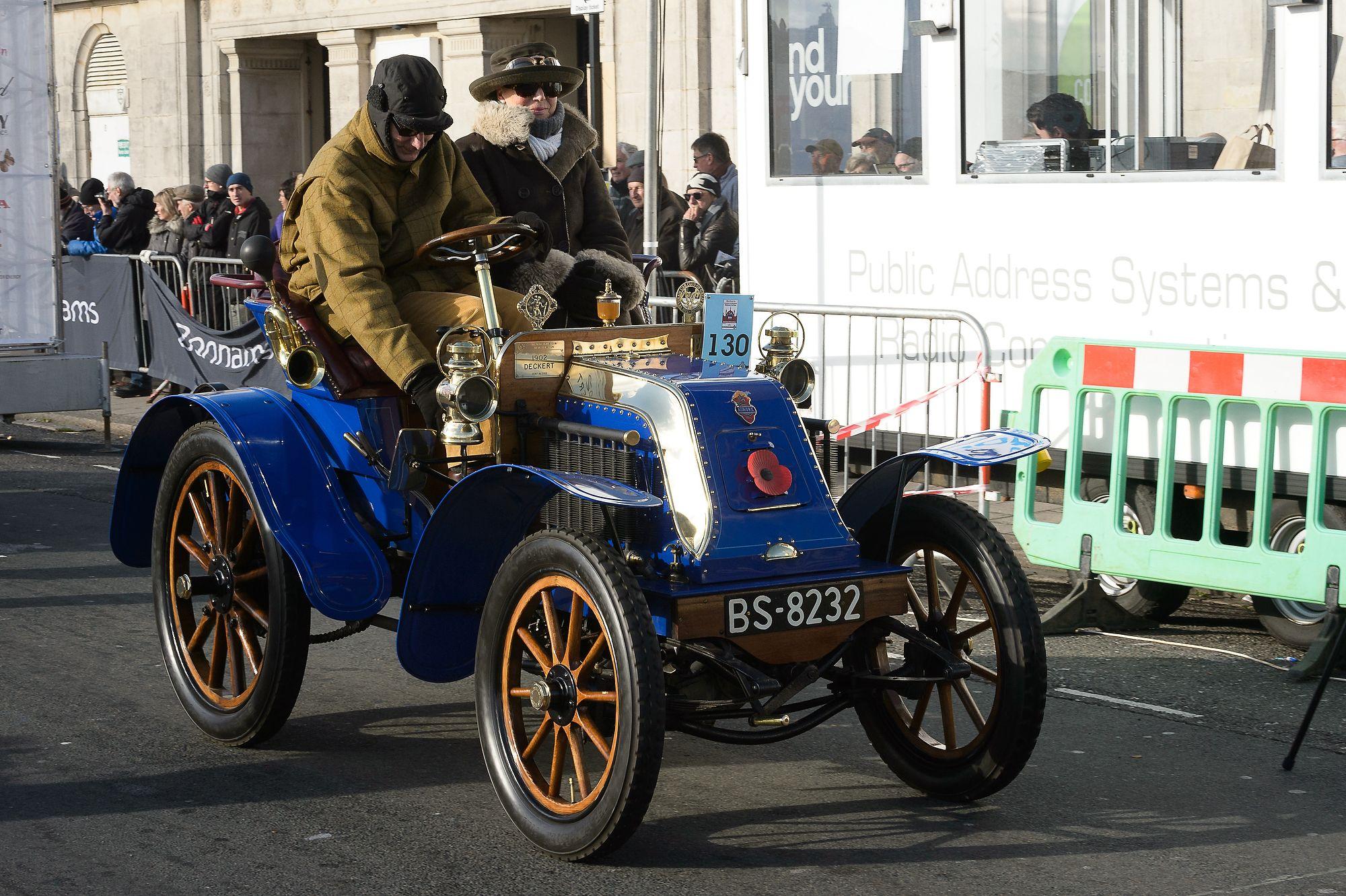 1902 Deckert
