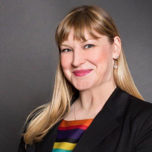 Erin Peterschick