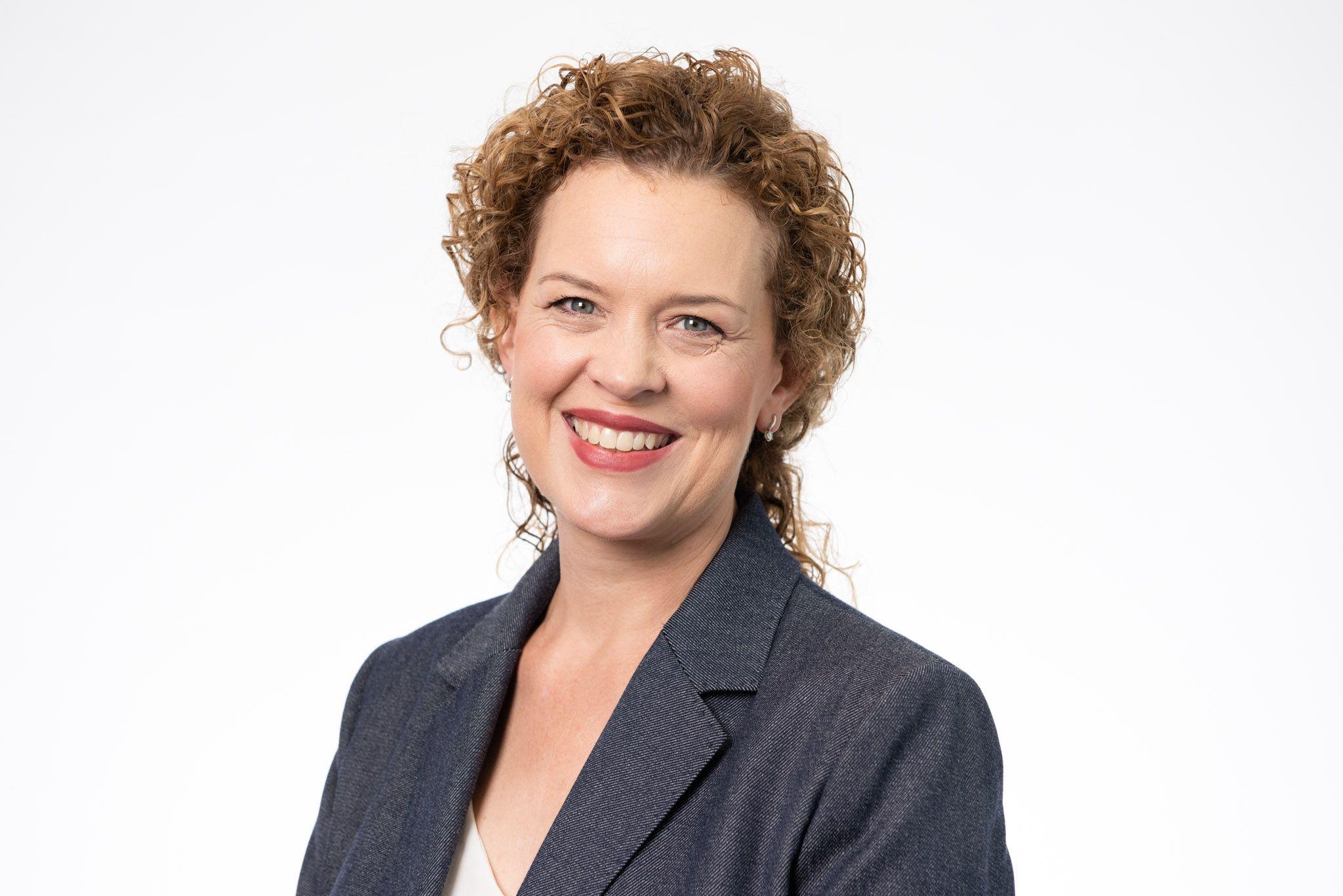 Kirsten Watson