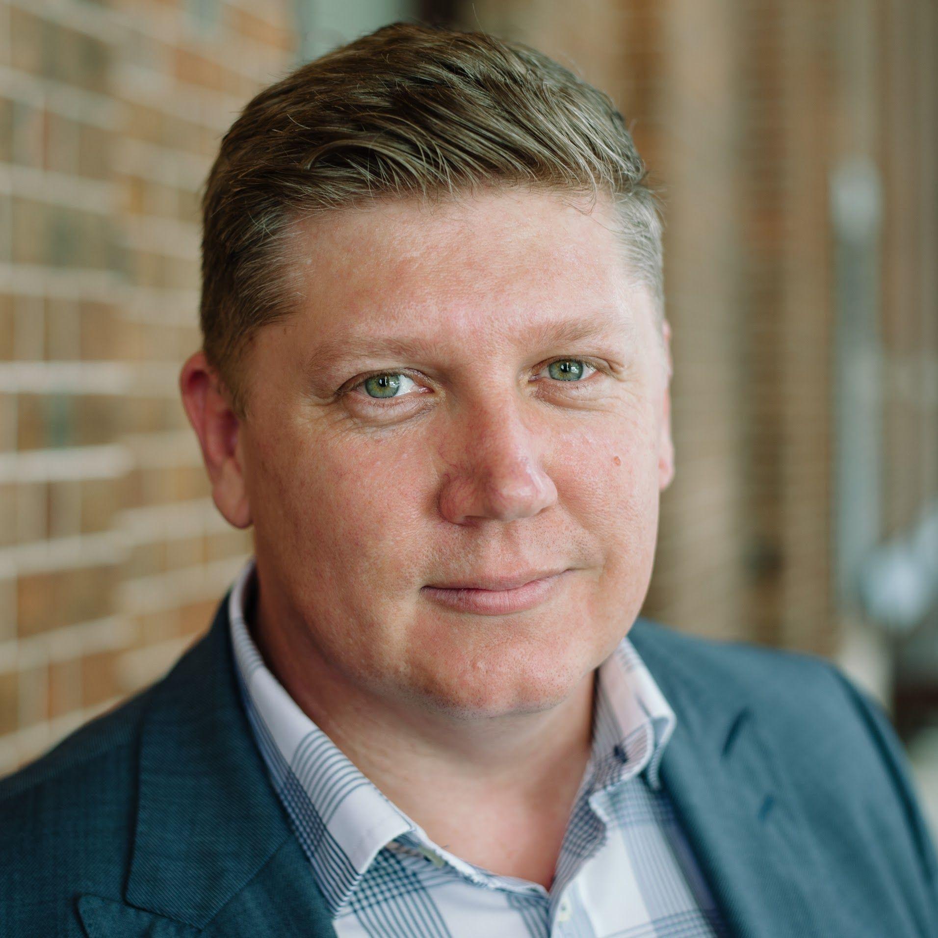 Aaron McEwan