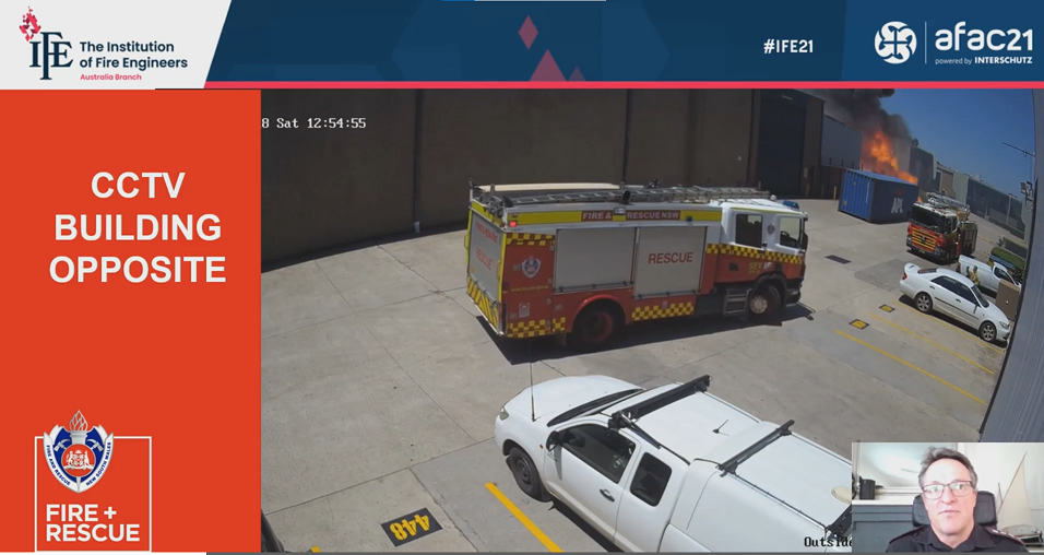 Enlightening sessions from AFAC21 Day 2