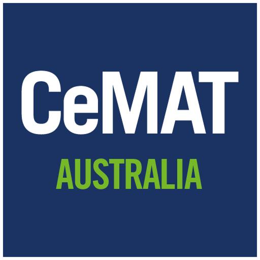 CeMAT 2020 Logo