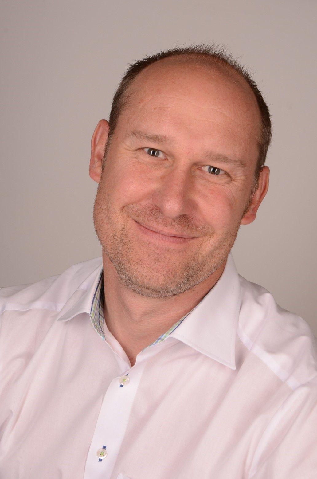 Michael Kemeny