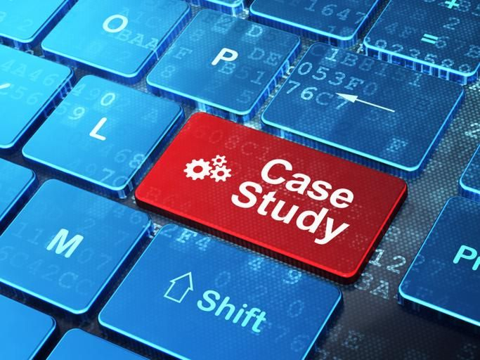 RFID case studies CeMAT