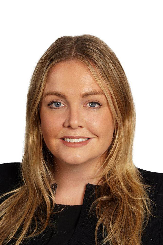 Kate Bailey CBRE