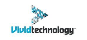 Vivid technology logo