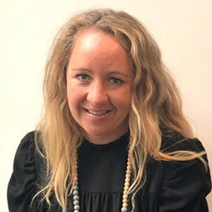 Kylie Telford Head of Culture & Performance Strategy and Employee Experience, NZME