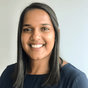 Aarti Mistry People and Culture, Vista Entertainment Solutions