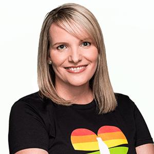 Susan Lowe People & Culture Director, Coca-Cola Amatil