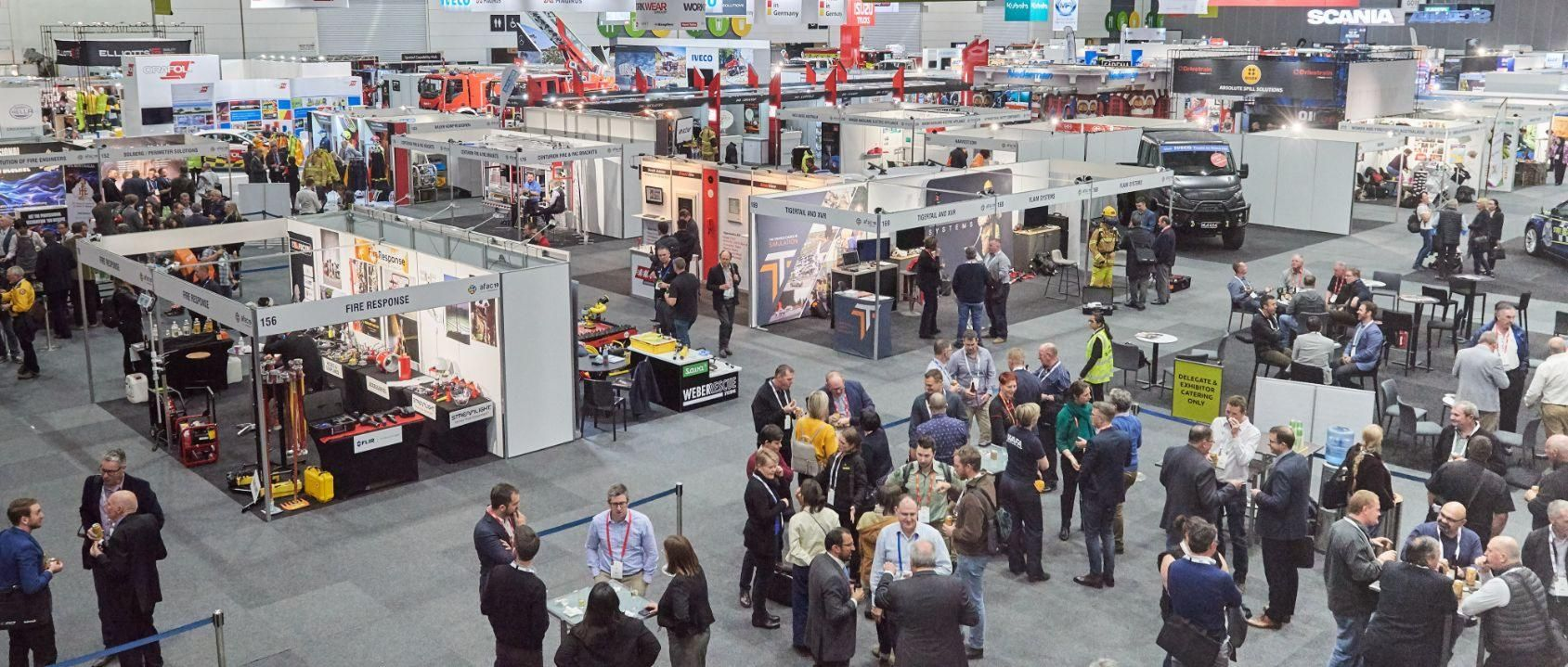 Hannover Fairs Australia