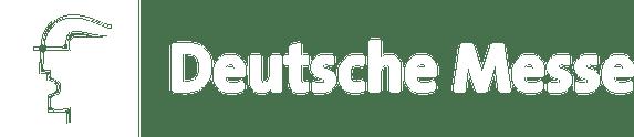 Deutsche Messe Logo.