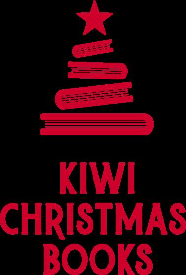 kiwi christmas book