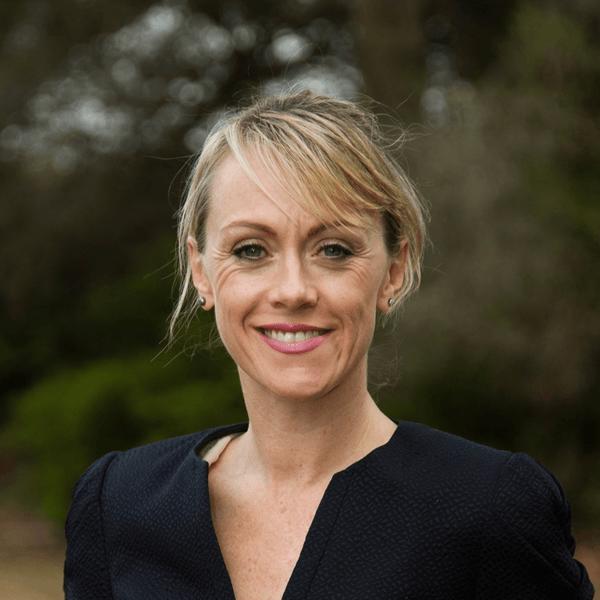 Anne Lock General Counsel, Robert Bosch (Australia) Pty Ltd