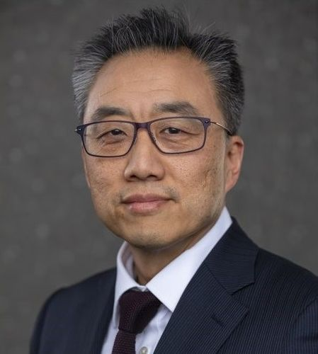 Charles Cho