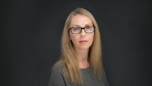 Dr Alana Maurushat