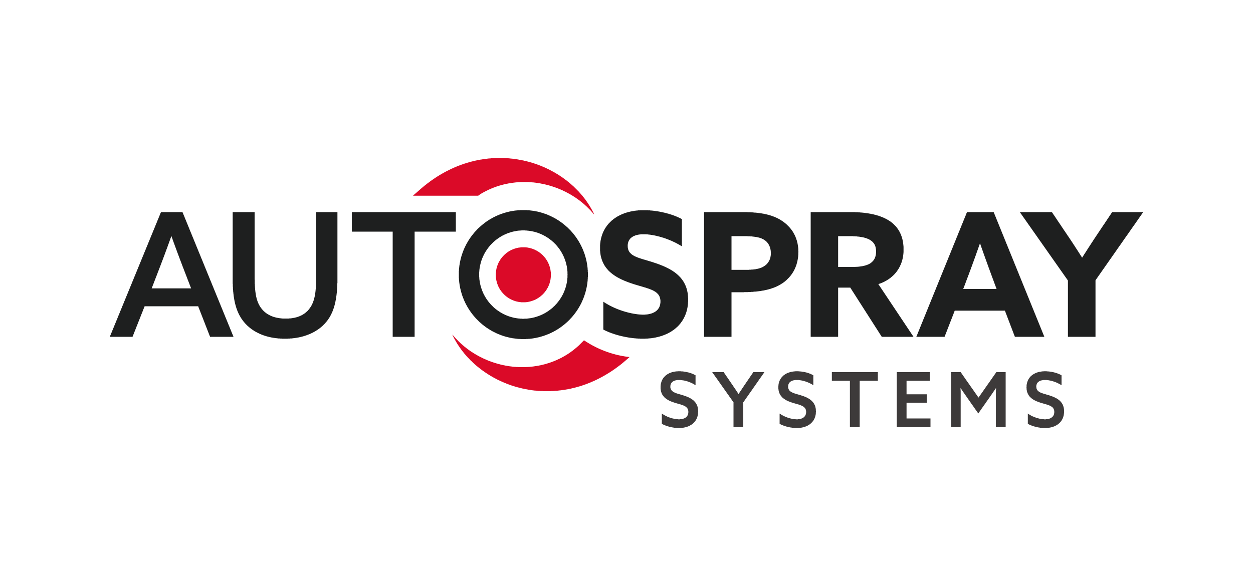 Autospray logo for drone demo page