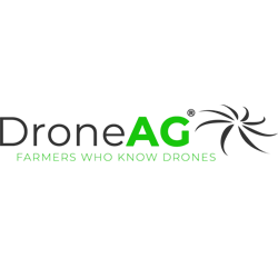 DroneAg logo for BASIS points page