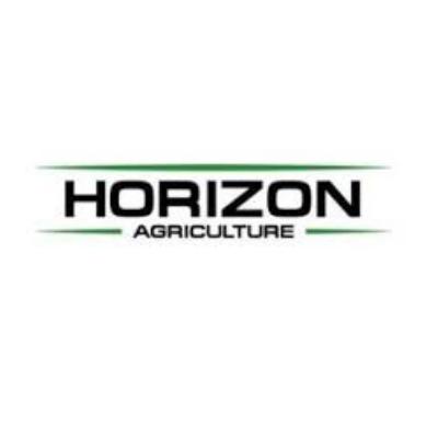 Horizon logo for direct drill area