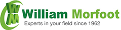 William Morfoot logo for NAAC page