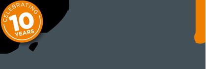 Mzuri logo for direct drill demo page